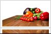 Grader To Eat Vegetables